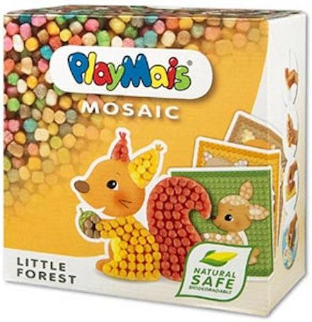 Play Mais Mosaic Little Forest