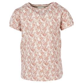 En Fant T-shirt Pink Champagne