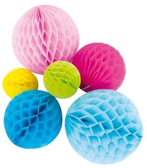 Honeycombs mini, Jabadabado