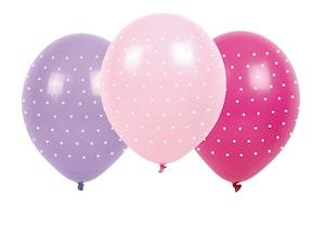 Ballonger rosa, Jabadabado