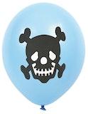 Ballonger pirat, Jabadabado