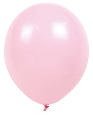 Ballonger ljusrosa, Jabadabado