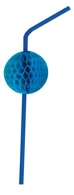 Sugrör blå honeycomb, Jabadabado