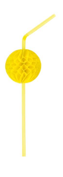 Sugrör rosa honeycomb, Jabadabado