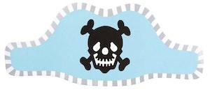 Partyhatt pirat, Jabadabado