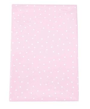 Plastduk rosa, Jabadabado