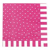 Servett rosa, Jabadabado