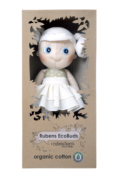 EcoBuds Daisy, Rubens Barn
