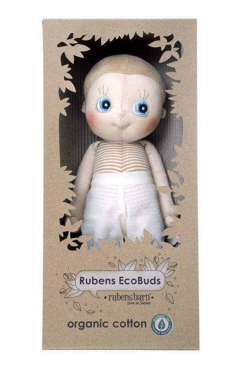 EcoBuds Aspen, Rubens Barn