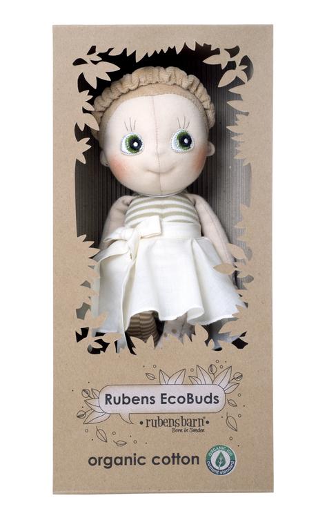 EcoBuds Hazel, Rubens Barn