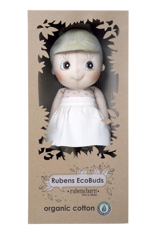 EcoBuds Iris, Rubens Barn