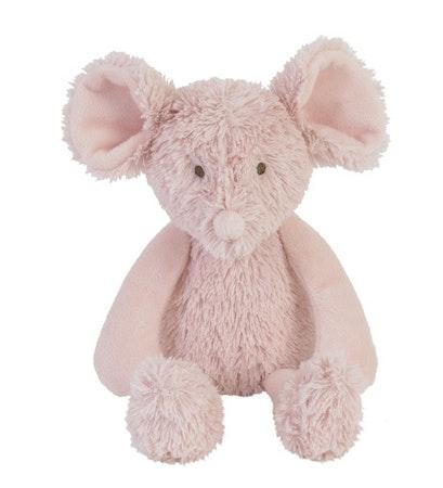 Mouse Marin no. 1, rosa, Happy Horse