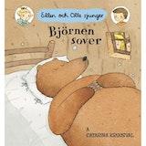 Björnen sover,  Ellen och Olle sjunger