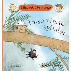 Imse vimse spindel,  Ellen och Olle sjunger