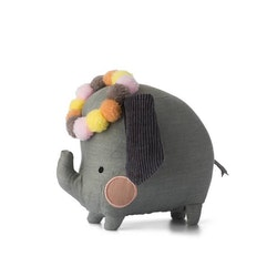 Elefant grå, Picca Loulou