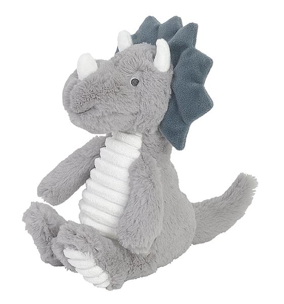 Triceratops Tris, Happy Horse