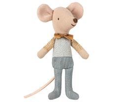 Lillebror mus med fluga i ask, Maileg