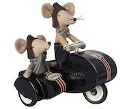 Storebror mus, racer, Maileg