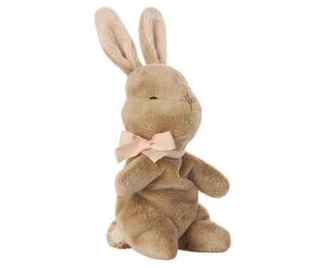 Min första kanin i ask, rosa, Maileg