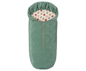 Sovsäck grön, Maileg