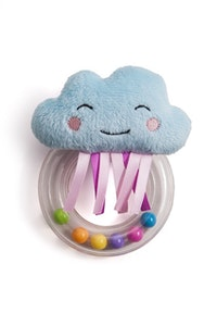 Skallra Cheerful Cloud, Taf toys