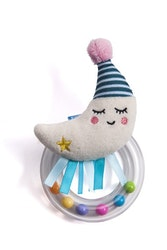 Skallra Mini Moon, Taf toys