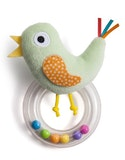 Skallra Cheeky Chick, Taf toys