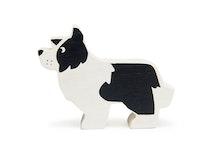 Hund i trä, Tender Leaf Toys