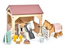 Dockhusdjur Hästar, Tender Leaf Toys