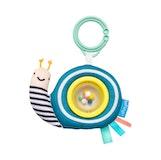 Skallra Scotty the snail, Taf toys