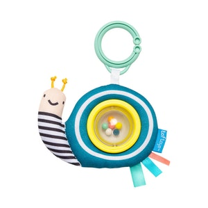Skallra Scotty the snail, Taf toys