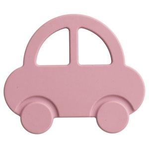 Bitleksak i silikon Rosa bil, Rätt start