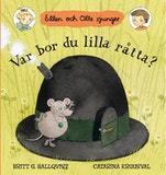 Var bor du lilla råtta?,  Ellen och Olle sjunger