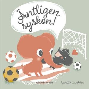Äntligen syskon!, Camilla Lundsten