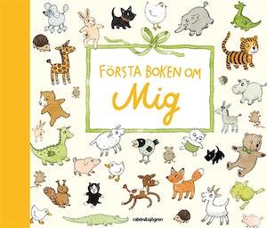 Första boken om Mig, Catarina Kruusval