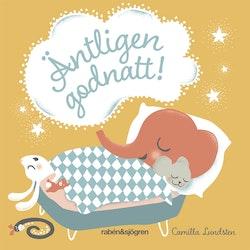 Äntligen godnatt!, Camilla Lundsten