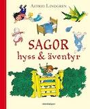 Sagor, hyss & äventyr, Astrid Lindgren
