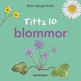 Titta 10 blommor, Björn Bergenholtz