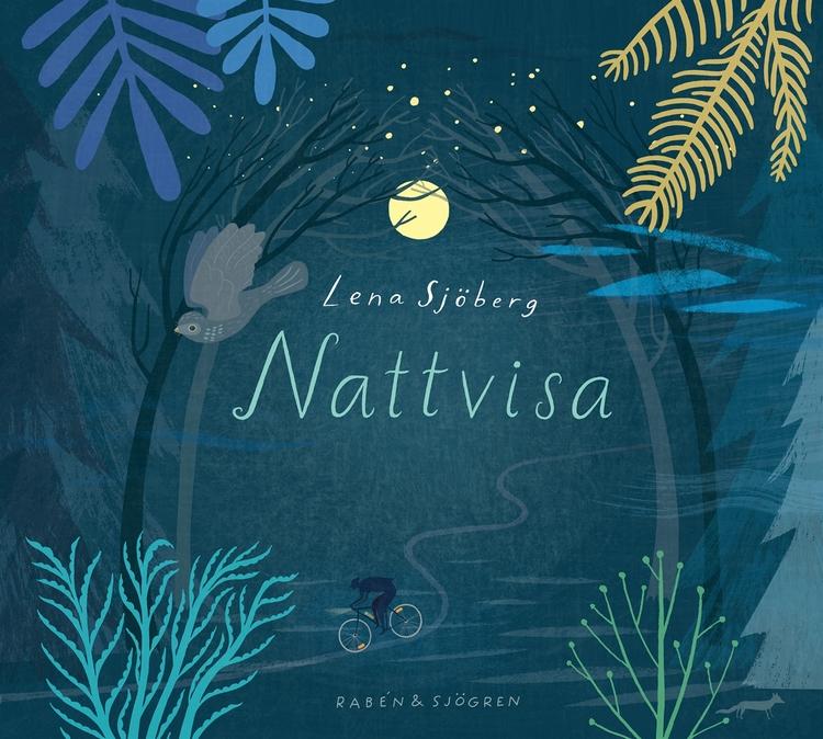Nattvisa, Lena Sjöberg