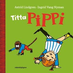 Titta Pippi!, Astrid Lindgren
