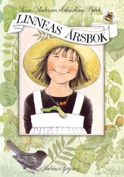 Linneas årsbok, Christina Björk