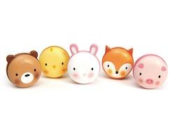 Macarons djur, Tender Leaf Toys