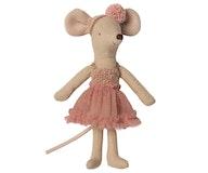 Storasyster mus, Dansmus Mira Belle, Maileg