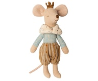 Storebror mus, Prins, Maileg