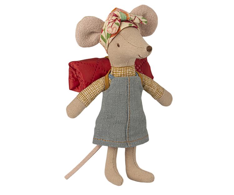 Storasyster mus, Vandrare, Maileg
