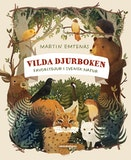 Vilda djurboken, Martin Emtenäs