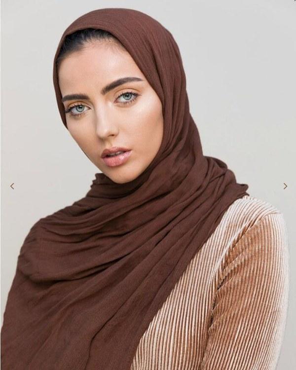 Rayon hijab