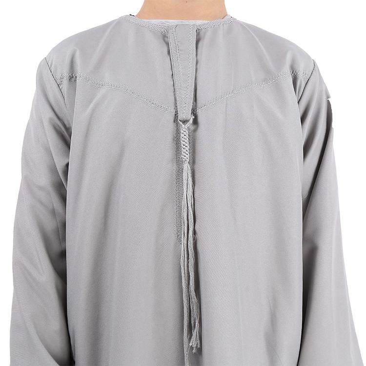 Toddler Omani robe