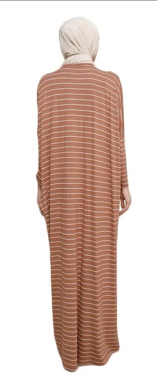 Haya Organic Jersey klänning