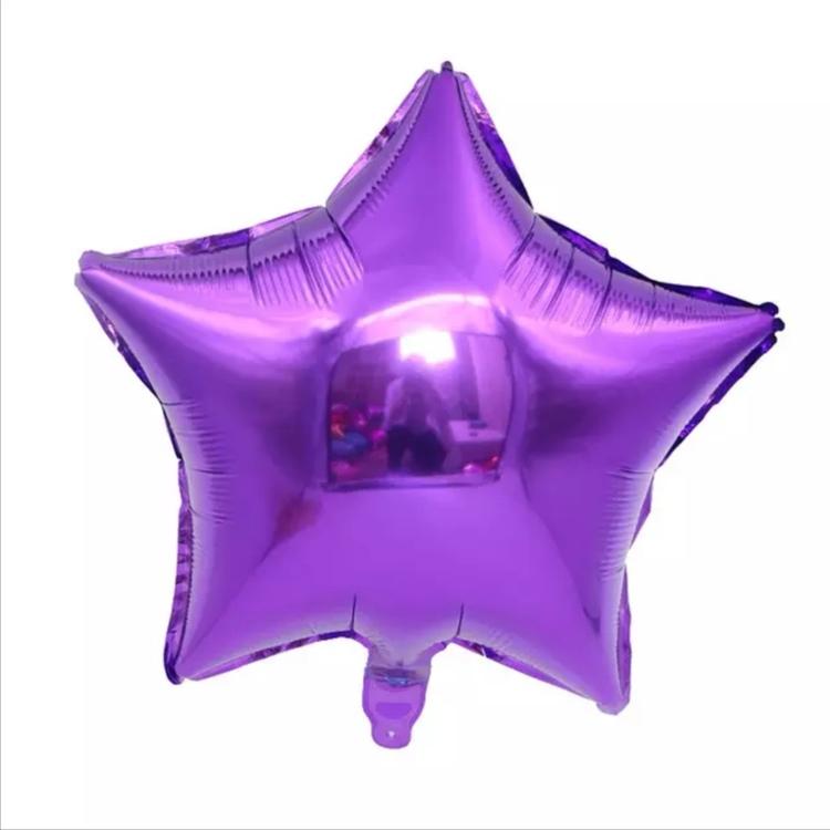 Eid ballong 5 pack.